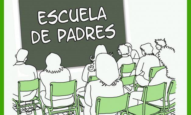 ESCUELA DE PADRES – TALLER 2: OBJETIVOS vs. SUEÑOS